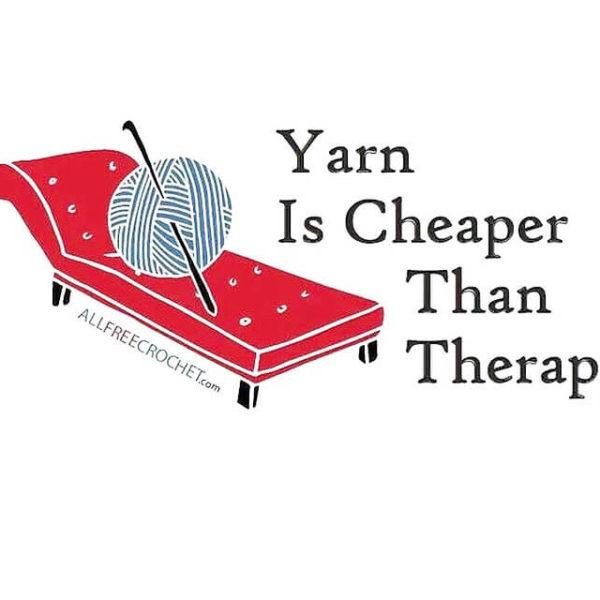 Wol is goedkoper dan therapie; vind wat rust