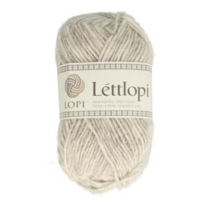 Léttlopi Light Ash Heather