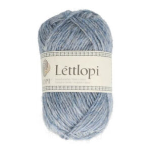 Lettlopi Air Blue