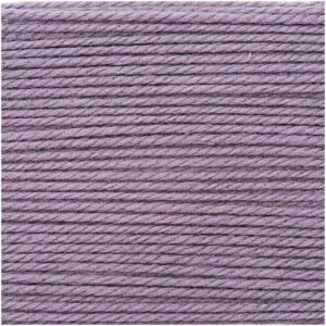 rico essentials soft merino aran mauve 030