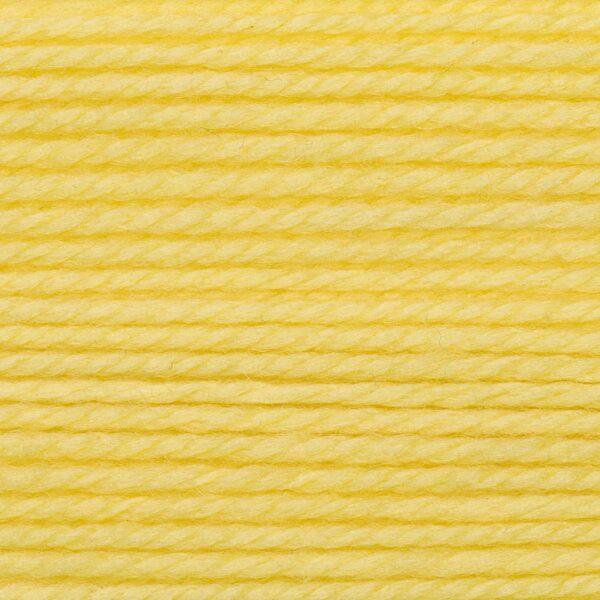 rico essentials soft merino aran geel 068