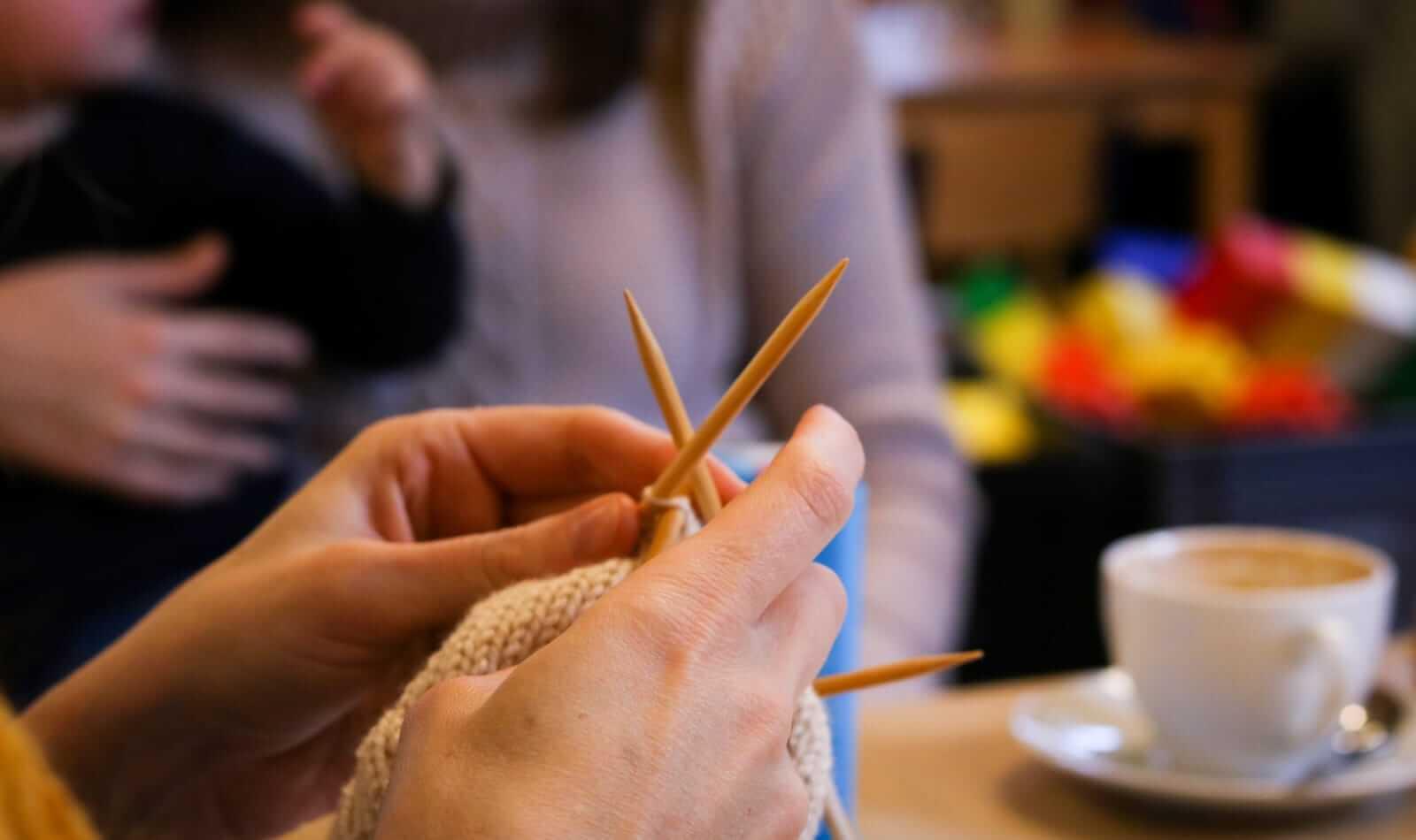 breiles voor gevorderden den haag scheveningen knit like a pro