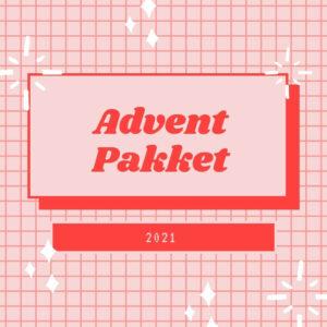 Advent Pakket 2021