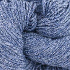 Bio Balance 013 Jeans GOTS gecertificeerd bio katoen wol breien haken