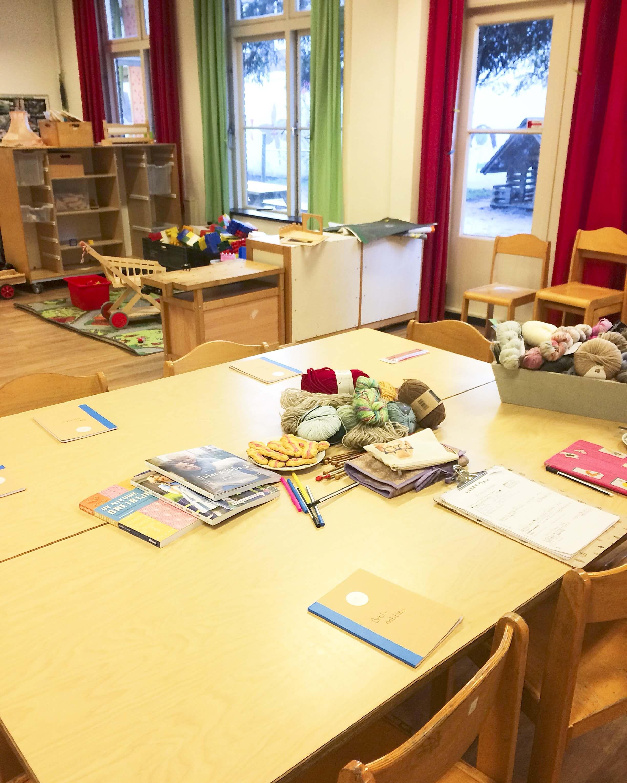 breien Kunst&Kids café