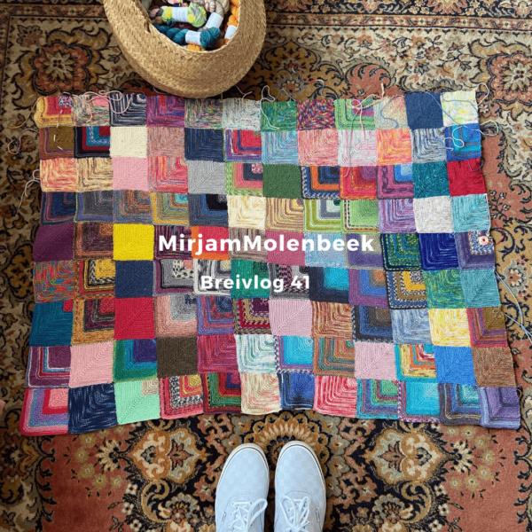 MirjamMolenbeekBreivlog41
