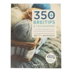 350 breitips en technieken breien handboek