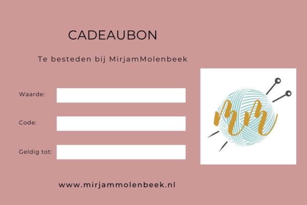cadeaubonMirjamMolenbeek