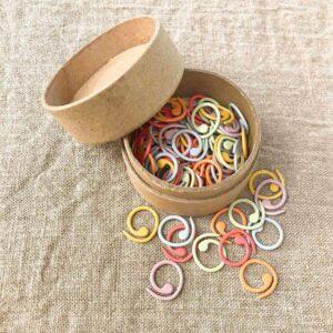 coco knits steekmarkeerders open