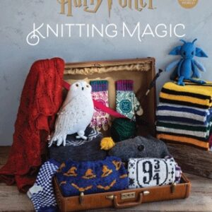 harrypotterknittingmagic