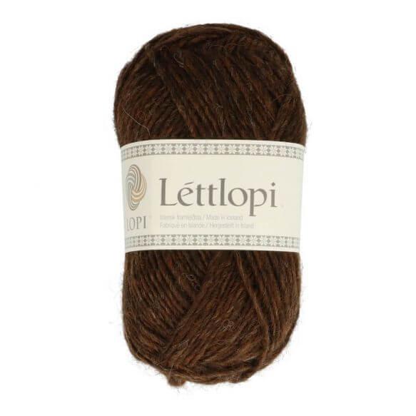 lettlopi0867chocolateheather