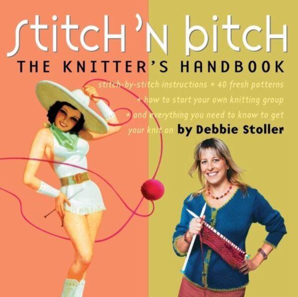 stitch'nbitch