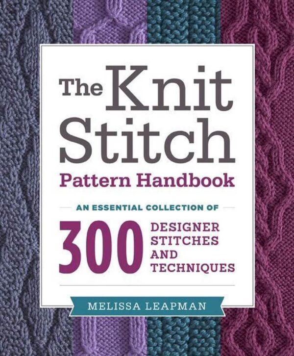 theknitstitchpatternhandbook