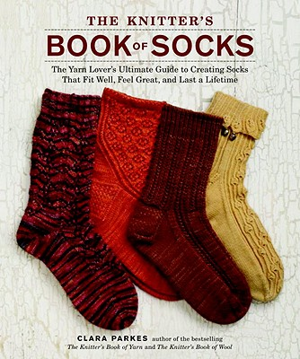 theknittersbookofsocks